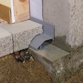 drain main waterproofing system basements, drain, system, waterproofing, basement, foundation repair, foundation solutions, foundation problems